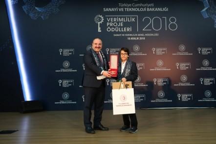 Eyüpsultan Belediyesi, SİMURG 5-25 Yaş Yaygın Eğitim Programı, Sanayi ve Teknoloji Bakanı Mustafa Varank