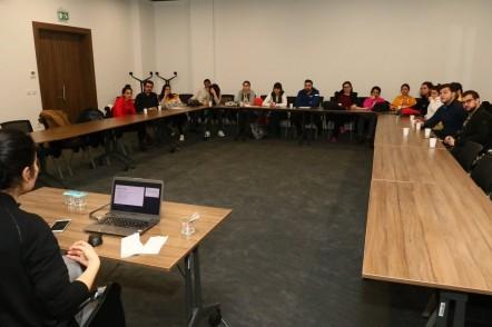 Eyüpsultan Belediyesi, SİMURG 5-25 Yaş Arası Yaygın Eğitim Programı, Sporda Çocuk Koruma
