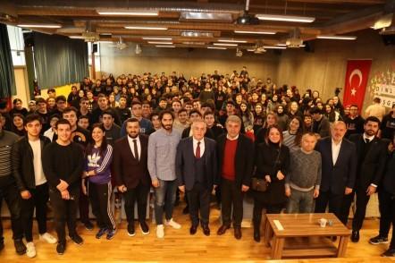 Eyüpsultan Belediyesi, Gençlik ve Spor Hizmetleri Müdürlüğü, Spor Söyleşileri, Hamit Altıntop